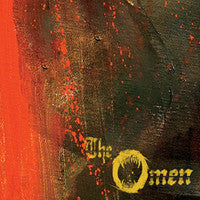 "The Omen ""<i>Self Titled</i>"" CD"
