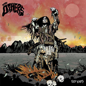"The Others ""Red Eyes"" LP"