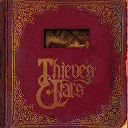 "Thieves & Liars ""When Dreams Become Reality"" CD"