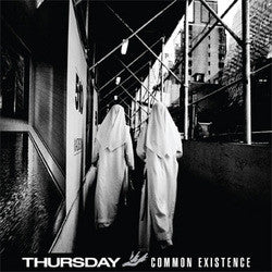 "Thursday ""Common Existence"" CD"