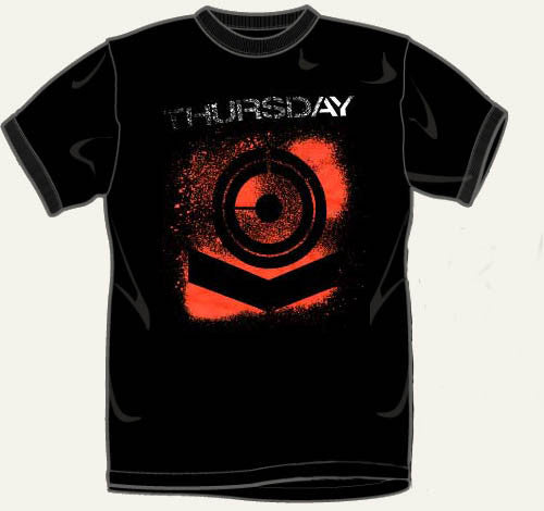 Thursday Icon T Shirt