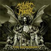 "Thy Art Is Murder ""The Adversary"" CD"