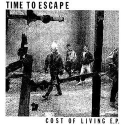 "Time To Escape ""Cost Of Living""7"""