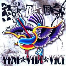 "The Forgotten ""Veni Vidi Vici"" LP"