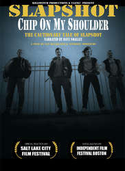 "Slapshot ""Chip On My Shoulder"" DVD"