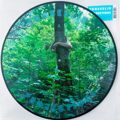 "Tomberlin ""Projections"" Picture Disc 12"""