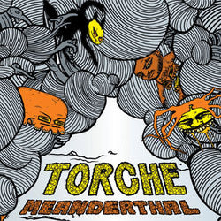 "Torche ""Meanderthal""CD"