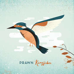 "Prawn ""Kingfisher"" CD"