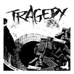 "Tragedy ""Self Titled"" CD"