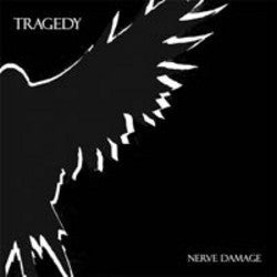 "Tragedy ""Nerve Damage"" LP"