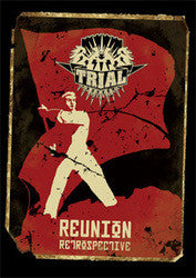 "Trial ""Reunion - Retrospective"" 2xDVD"