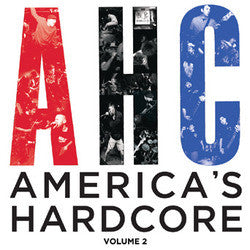 "V/A ""America's Hardcore Volume 2"" LP"