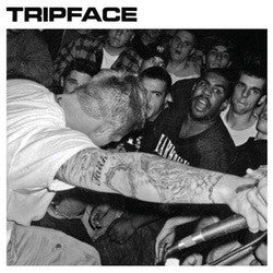 "Tripface ""Some Part Hope"" CD"