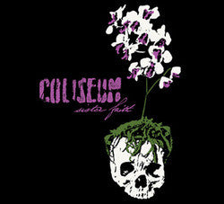"Coliseum ""Sister Faith"" LP"