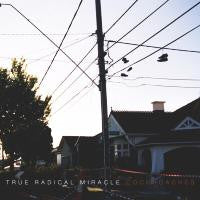 "True Radical Miracle ""Cockroaches"" CD"
