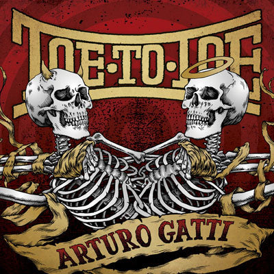 "Toe To Toe ""Arturo Gatti"" CD"