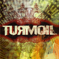 "Turmoil ""Staring Back"" CD"