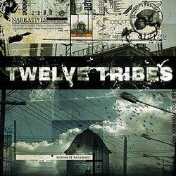 "Twelve Tribes ""Midwest Pandemic"" CD"