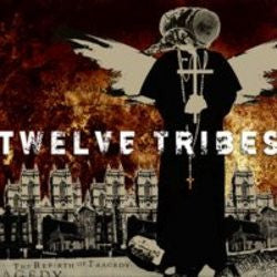 "Twelve Tribes ""The Rebirth Of Tragedy"" CD"