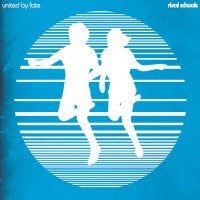 "Rival Schools ""United By Fate"" LP"
