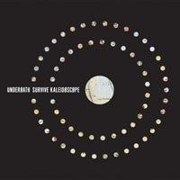 "Underoath ""Survive, Kaleidoscope"" CD/DVD"