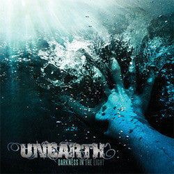 "Unearth	""Darkness In The Light"" CD"