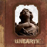 "Unearth ""Our Days Of Eulogy"" CD"