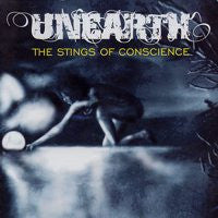 "Unearth ""Stings Of Conscience"" CD"