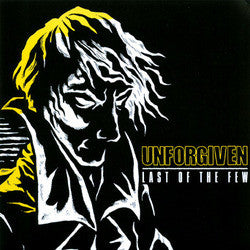 "Unforgiven ""Last Of The Few"" 7"""