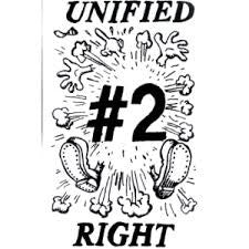 "Unified Right ""#2"" Cassette"