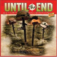 "Until The End ""Blind Leading The Lost"" CD"