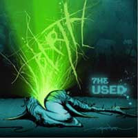 "The Used ""Berth"" CD/DVD"
