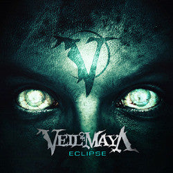 "Veil Of Maya ""Eclipse"" CD"