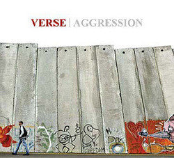 "Verse ""Aggression"" LP"
