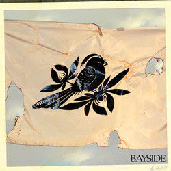 "Bayside ""The Walking Wounded"" LP"