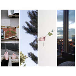 "Counterparts ""The Difference Between Hell & Home"" CD"