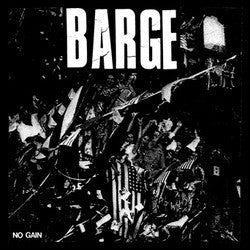 "Barge ""No Gain"" 7"""