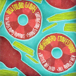 "New Found Glory / Dashboard Confessional ""Split"" 7"""
