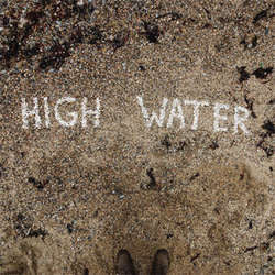 "High Water ""Self Titled"" LP"