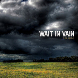 "Wait In Vain ""Seasons"" CD"