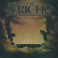 "Walls Of Jericho ""A Day and 1000 Years"" CD"