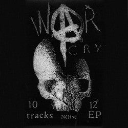 "Warcry ""10 Tracks Noise"" 12"""