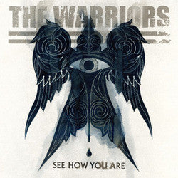 "The Warriors ""See How You Are"" CD"