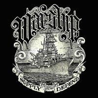 "Warship ""Supply and Depend"" CD"