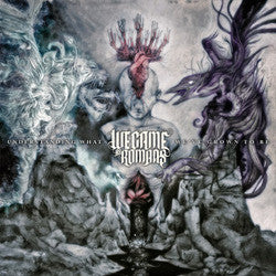"We Came As Romans ""Understanding What We've Grown To Be"" CD"