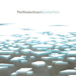 "The Weakerthans ""Reunion Tour"" CD"