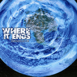 "Where It Ends ""Resonate"" 7"""