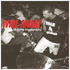 "Wide Awake ""Complete Discography"" CD"