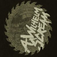 "A Wilhelm Scream ""<i>self titled</i>"" CD"