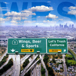 "Wings, Beer And Sports ""Lets""7"""